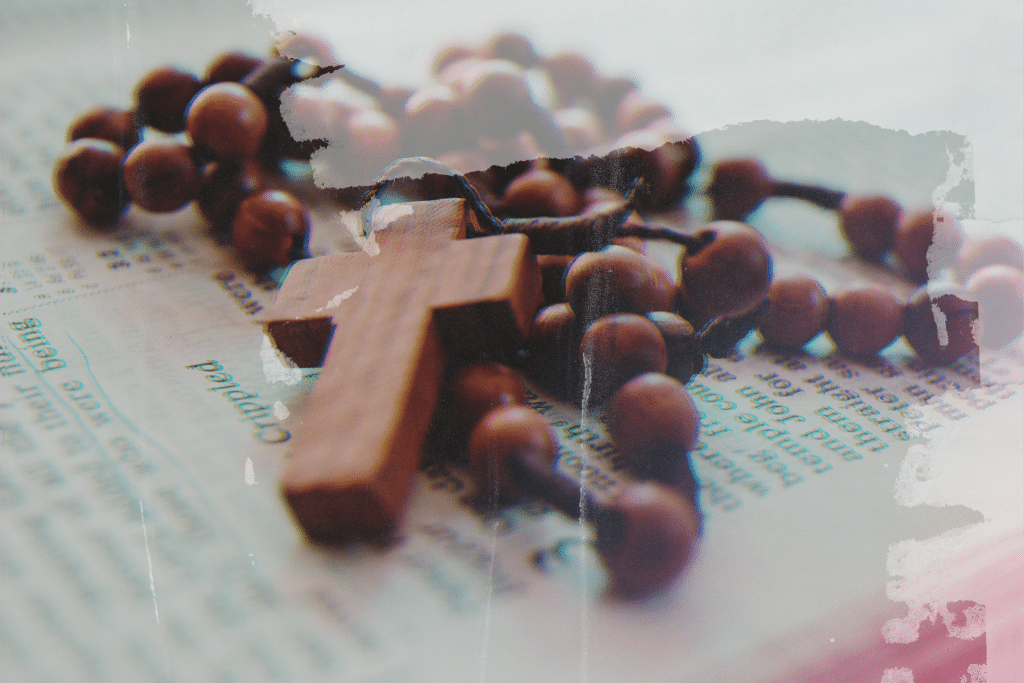 What is a Scriptural Rosary and Why Should You Pray One?