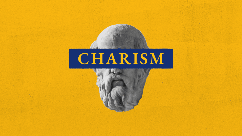 What Are Charisms and Why Should I Know Mine? | WHY