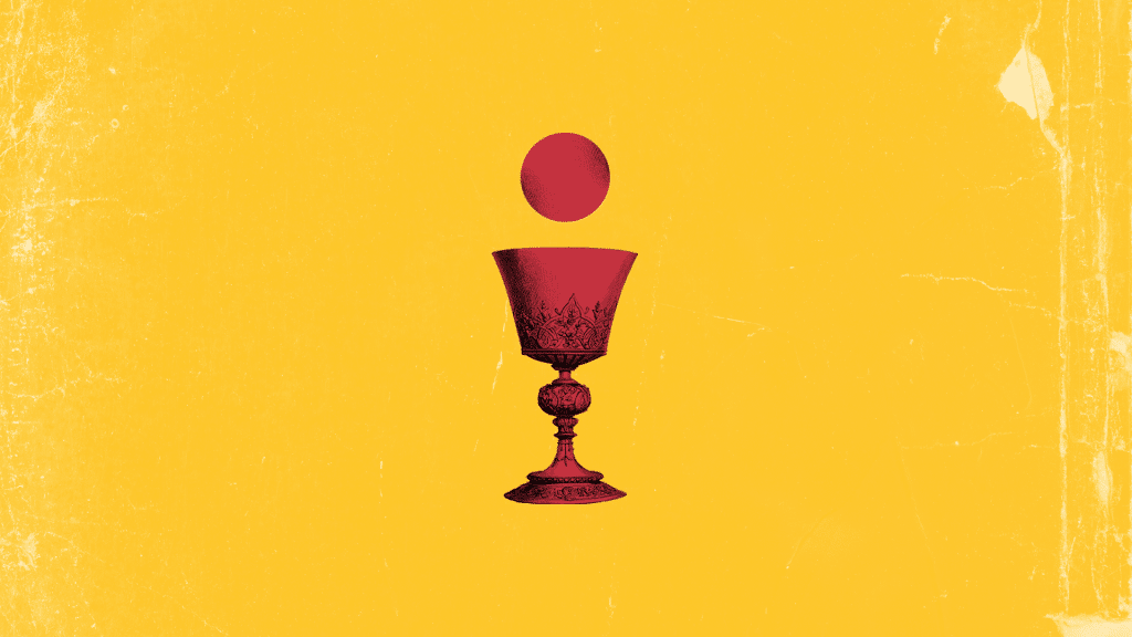 Why do we believe in the Real Presence in the Eucharist? | WHY