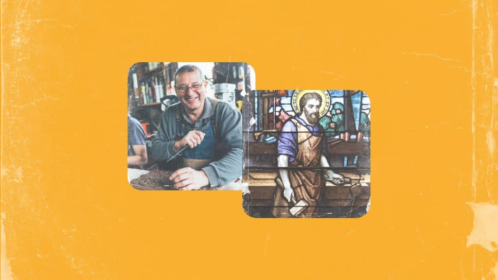 Why Do We Have Patron Saints? | WHY